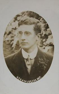 Harold Cawley - Wikipedia House Party