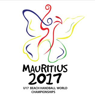 2017 Youth Beach Handball World Championship