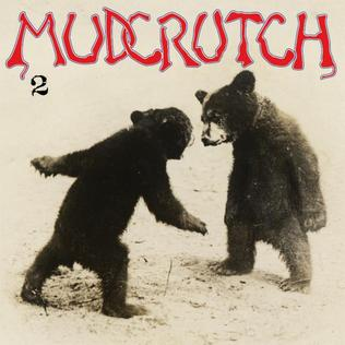 <i>2</i> (Mudcrutch album) album by Mudcrutch