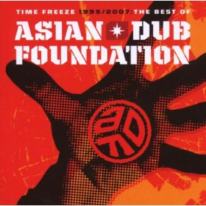 Time Freeze: The Best of Asian Dub Foundation - Wikipedia