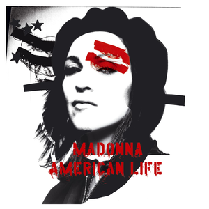 Image result for madonna american life