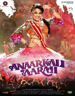 Anarkali of Arrah poster.jpg