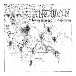<i>Heavy Hearted in Doldrums</i> album by Antwon