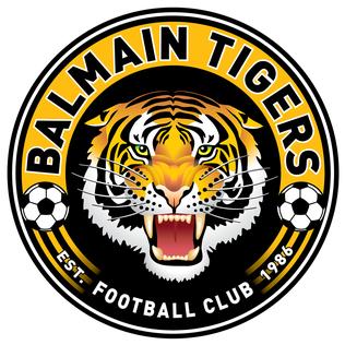 Balmain Tigers FC