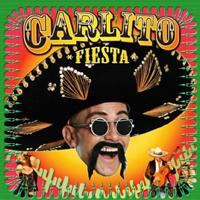 <i>Fiesta</i> (Carlito album) 2006 studio album by Carlito