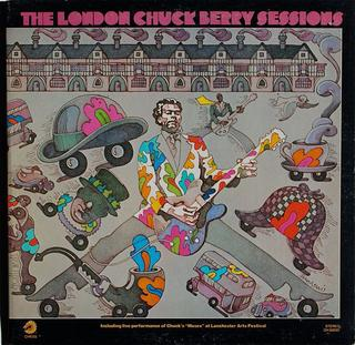 Chuck Berry - The London Chuck Berry Sessions.jpg