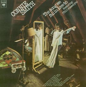 <i>The Song We Fell in Love To</i> 1976 studio album by Connie Smith