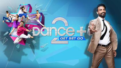 Dance Plus (season 2) - Wikipedia