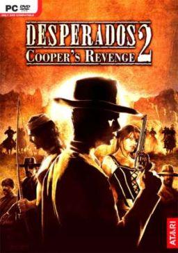 Desperados 2 Cooper S Revenge Wikipedia