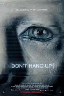 Don't Hang Up (film) - Wikipedia
