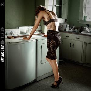 <i>Dont Look Down</i> (Skylar Grey album)