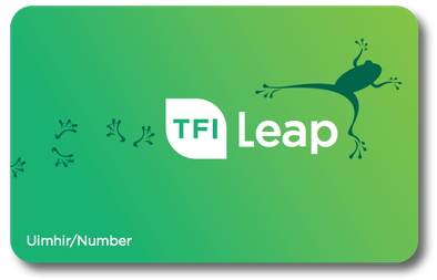 Leap card - Wikipedia