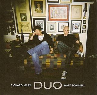 Duo (Richard Marx and Matt Scannell album) - Wikipedia