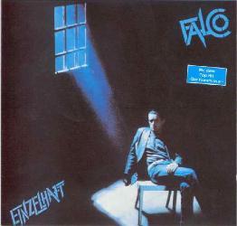 <i>Einzelhaft</i> album by Falco