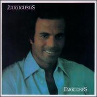 Emociones %28Julio Iglesias album%29