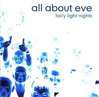 <i>Fairy Light Nights</i> Concert Tour and Two Live Albums by All About Eve