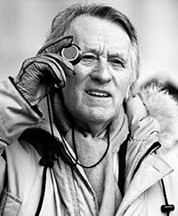 Freddie Francis Cinematographer, film director