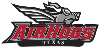 Texas Airhogs Wikipedia