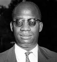 Godefroid Munongo Democratic Republic of the Congo politician