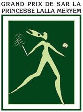 Morocco Open womens tennis tournament at Marrakesh, Morocco