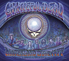 <i>Winterland June 1977: The Complete Recordings</i> 2009 live album by Grateful Dead