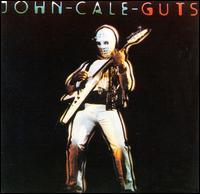 <i>Guts</i> (John Cale album) 1977 compilation album by John Cale