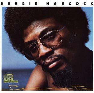 "Herbie Hancock : ""Secrets"" (Columbia, 1976)"