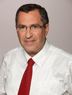 Israel Peleg - Wikipedia