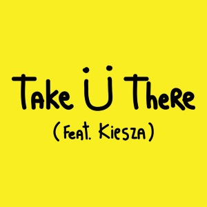 Jack U featuring Kiesza - Take U There (studio acapella)