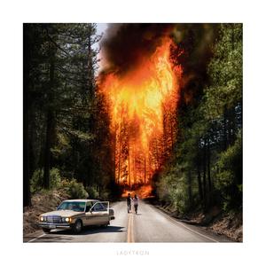 <i>Ladytron</i> (album) 2019 studio album by Ladytron