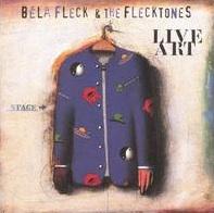 <i>Live Art</i> 1996 live album by Béla Fleck and the Flecktones