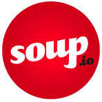 Logo from Soup.io, May 2013.png