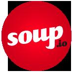 soup.io logo