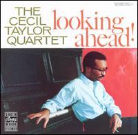 <i>Looking Ahead!</i> 1959 studio album by Cecil Taylor