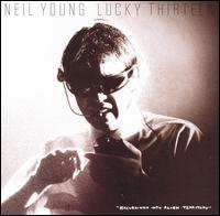 <i>Lucky Thirteen</i> (Neil Young album) 1993 compilation album by Neil Young