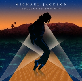 Michael Jackson — Hollywood Tonight (studio acapella)
