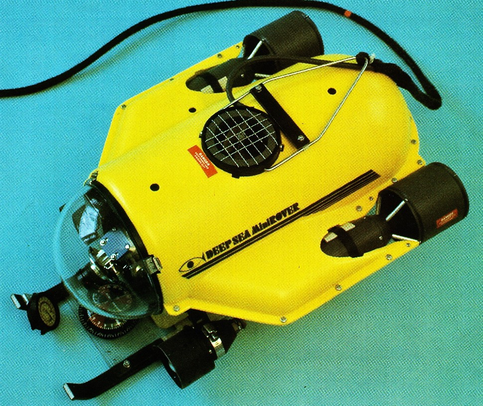 Mini Rover Rov Wikipedia