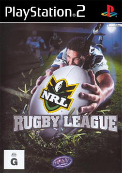 Rugby League Video Game Wikipedia
