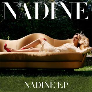 <i>Nadine</i> (EP) 2018 EP by Nadine
