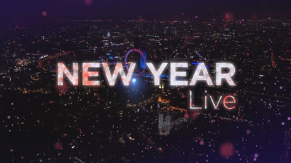 Bbc S New Year S Eve Wikipedia