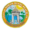 Official seal of City of North Miami Beach [1]