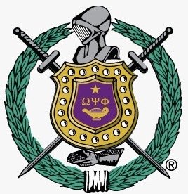 Omega Psi Phi Historically African American fraternity