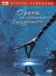 <i>Opéra imaginaire</i> 1993 television film