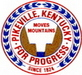 Official seal of City of Pikeville, Kentucky