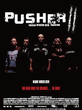 დილერი 2: სისხლიანი ხელები / PUSHER II: WITH BLOOD ON MY HANDS