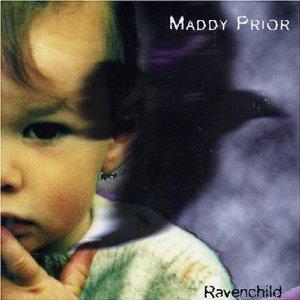 <i>Ravenchild</i> 1999 studio album by Maddy Prior