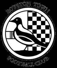 Royston Town F.C. Association football club in England