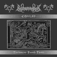 <i>Darkness Death Doom</i> 2003 studio album by Runemagick
