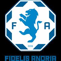 Fidelis Andria 2018 - Wikipedia