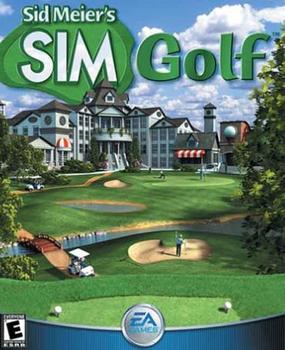 File:Sid Meier's SimGolf Coverart.png